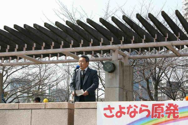 15_福井からのスピーチ