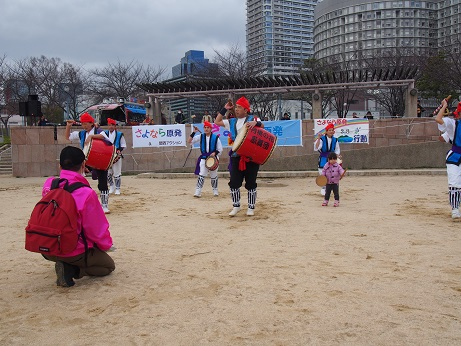 02 月桃の花歌舞団
